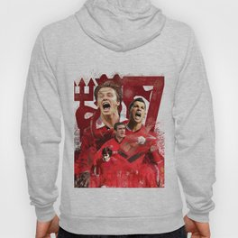 Man United Number 7 Hoody