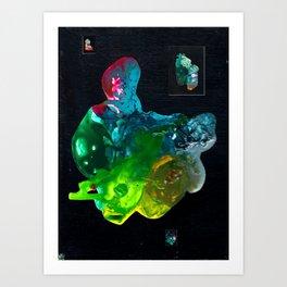 Soiosy Art Print