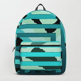 TOPOGRAPHY 2017-007 Backpack