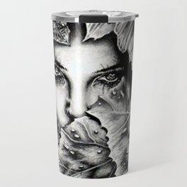Veiled Shadow Travel Mug