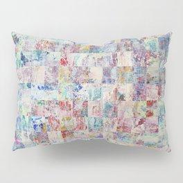 Abstract 141 Pillow Sham