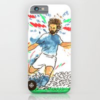 Andrea Pirlo The Maestro Slim Case iPhone 6s
