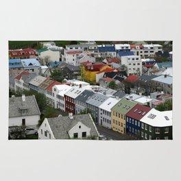 Reykjavik, Sweet. Rug