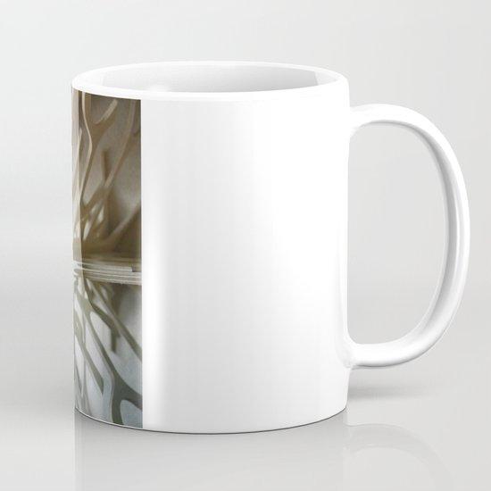 defining form Mug