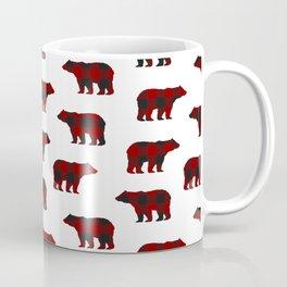 Lumberjack Bears Coffee Mug