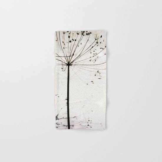 Herbstblume Hand & Bath Towel
