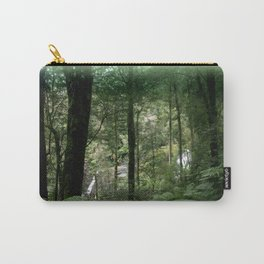 Triplet Falls Carry-All Pouch