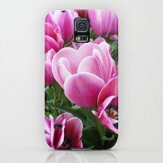 tulips Galaxy S5 Slim Case