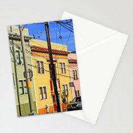 Eenie, Meenie, and Miney Stationery Cards