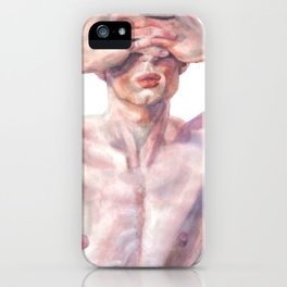 Lossst iPhone Case