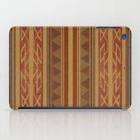 navajo iPad Cases featuring Navajo  by Terry Fan