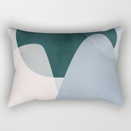 Graphic 150 C Rectangular Pillow