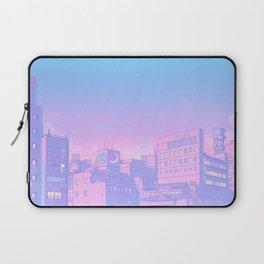 Sailor City Laptop Sleeve