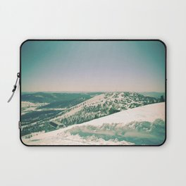 Winter 5 Laptop Sleeve
