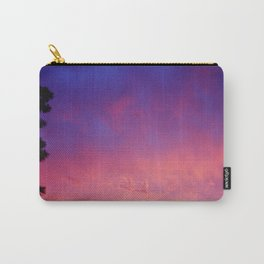 The Sky is on Fire Carry-All Pouch