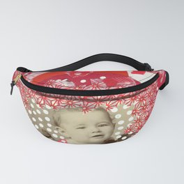She's Fab Fanny Pack