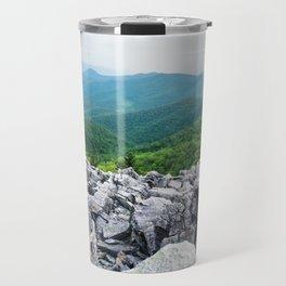 Rock & Rolling Hills Travel Mug