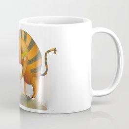 Bearger Coffee Mug