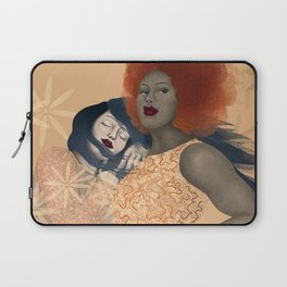 Joana and Friend Laptop Sleeve