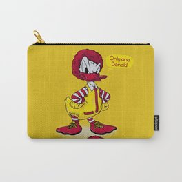 Donald Carry-All Pouch