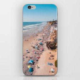 Vacationland iPhone Skin