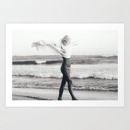 Marisa Papen - Diffuse Reflection (II) Art Print
