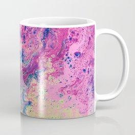 Pink Fantasy Coffee Mug