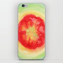 Fresh Tomato iPhone Skin