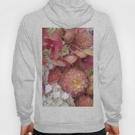 517 - Flowers Hoody