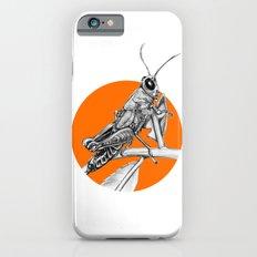 Grasshopper Slim Case iPhone 6s