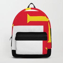 Gg Flag Backpack