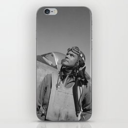Benjamin Davis Jr. - WW2 iPhone Skin