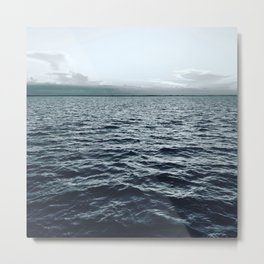 Horizon Vol. 1 Metal Print