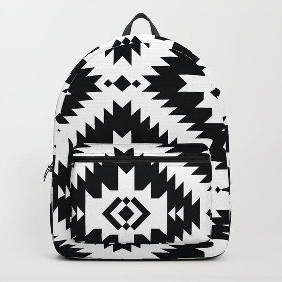 NavNa BW Backpack