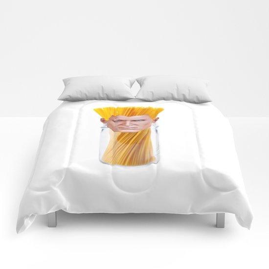 Guile Spaghetti Comforters