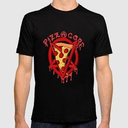Pizzacore T-shirt