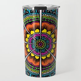 Bollypop Bubblegum Travel Mug