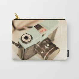 Old Diana Lomo Camera Carry-All Pouch