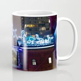 Parkour Coffee Mug