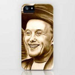 Mark Owen iPhone Case