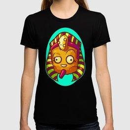 King Tater Tut T-shirt