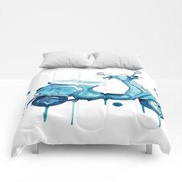 Scooter Away Comforters