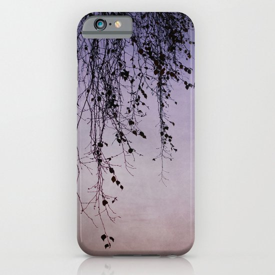 pensile iPhone & iPod Case