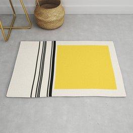 Code Yellow Rug