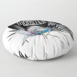 Rap Monster (Wings) Floor Pillow