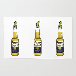 Summer of Corona Rug