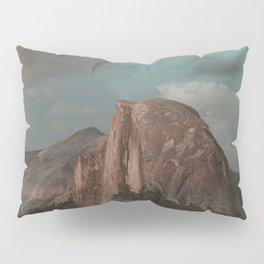 Yosemite Half Dome Pillow Sham