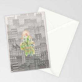 Eva City Glasshouse Stationery Cards