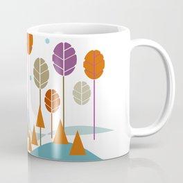 Autumn Vibes #society6 #buyArt #decor Coffee Mug