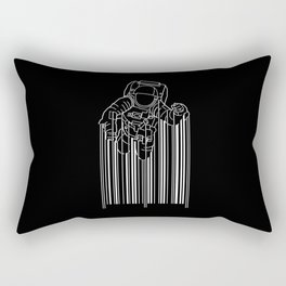 Astrocode Rectangular Pillow